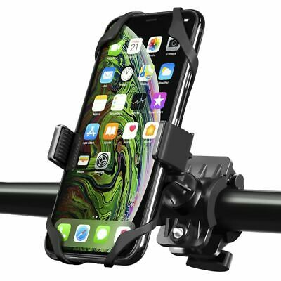 Ram Mount Motorcycle Bicycle MTB Bike Handlebar Holder For iPhone XS/XS Max/XR