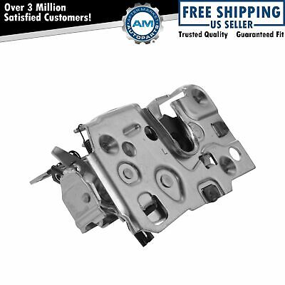 Front Door Latch Assembly LH Left Driver Side for Astro Safari Truck SUV Blazer