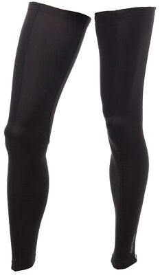 Dare2B Running Leg Warmers - Black