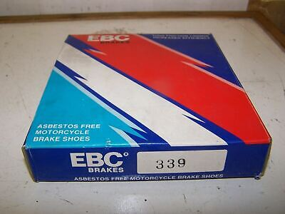 EBC H339 Brake Shoes Honda TRX250 FL400