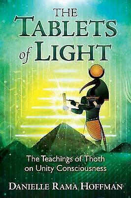 The Tablets of Light, Danielle Rama Hoffman