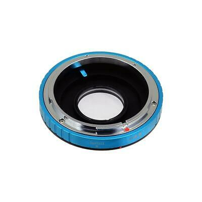 FOTODIOX LENS MOUNT Adapter for Olympus OM Lens to Nikon F Mount