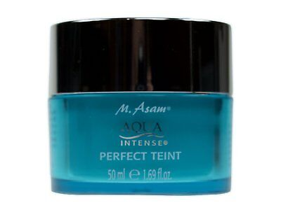 (49€/100ml) M. Asam AquaIntense Perfect Teint - 50ml - mit Hyaluronsäure