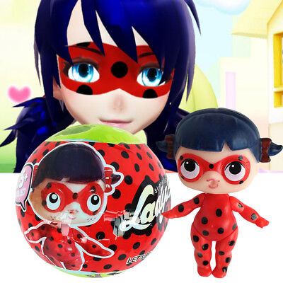 Hot LADYBUG Surprise LOL Doll Lets Be Friends Series Layers of Fun Doll GIFT Toy