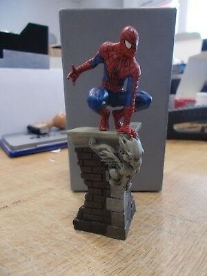 MARVEL -  # SPIDERMAN SPECIAL EDITION ROOF - Figur - Eaglemoss - NEU