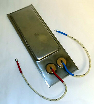 Kryotherm 111207 Thermoelectric Chiller Cooler Plate