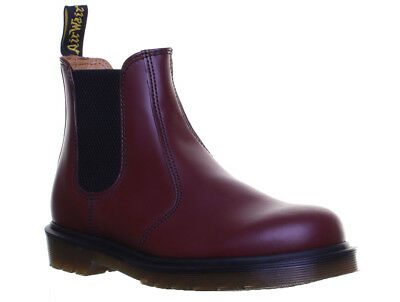 372748ce7076 Dr Martens 2976 Chelsea Mens Leather Brown Ankle Boots UK Size 6 - 12