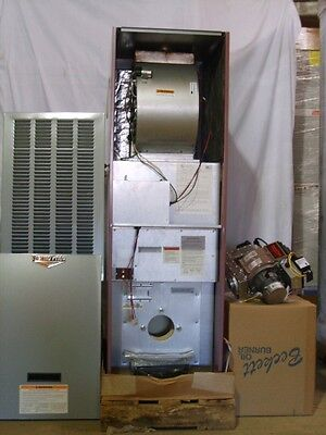 Thermo Pride Ome 86 Efficient Mobile Home Oil Furnace