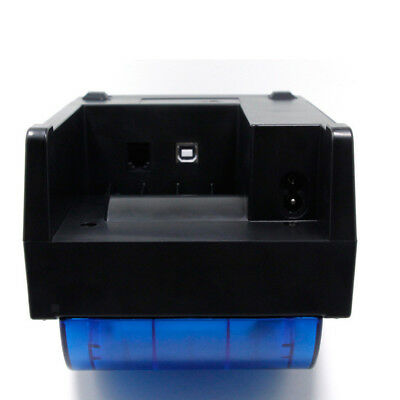 58mm Mini Bluetooth Wireless Receipt Thermal Printer for Android/IOS/Windows