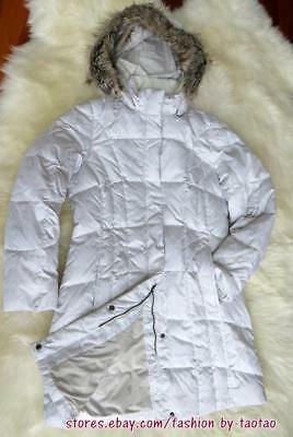 New w Tag Eddie Bauer WOMEN'S LODGE DOWN PARKA Snow