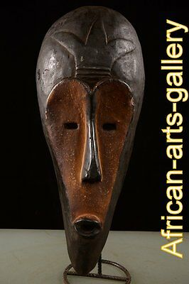 58719 Large Mask The Beginning Gabon Africa