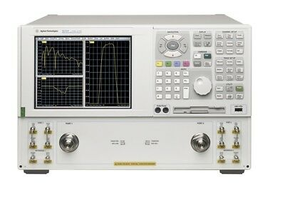 Keysight/Agilent N5230A PNA-L Microwave Network Analyzer