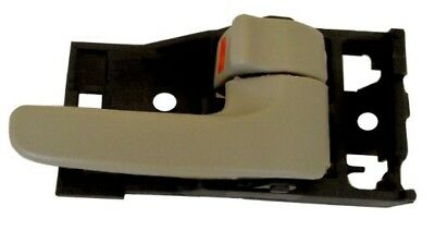 Front Right Inside Interior Door Handle Fits: Toyota Tundra Reg / Ext Access Cab
