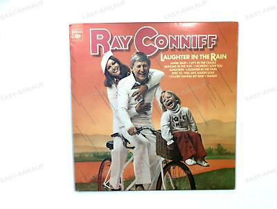Ray Conniff - Laughter In The Rain US LP 1975 /3