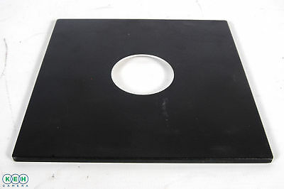 Horseman Lens Board 4x5 42mm Hole Lens Board