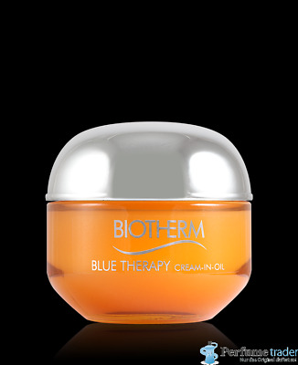 Biotherm Blue Therapy Cream-in-Oil Creme 50 ml