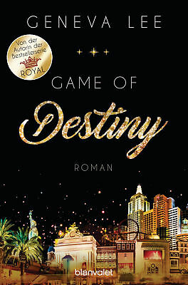 Game of Destiny, Geneva Lee