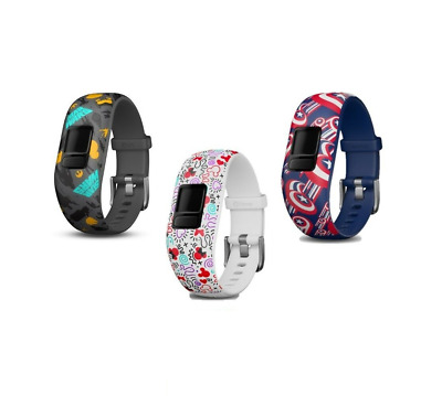 Garmin Vivofit Jr 2 Replacement Bands