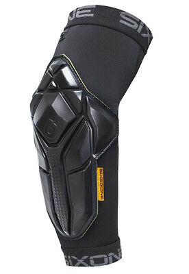 661 Recon Elbow Pads Black X-Large