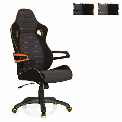 Gaming Chair / Office Chair RACER PRO IV hjh OFFICE