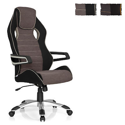Gaming Chair / Office Chair  RACER PRO III Fabric hjh OFFICE