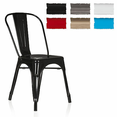 Classical Industrial Design Guest Conference Chair VANTAGGIO COMFORT Stackable