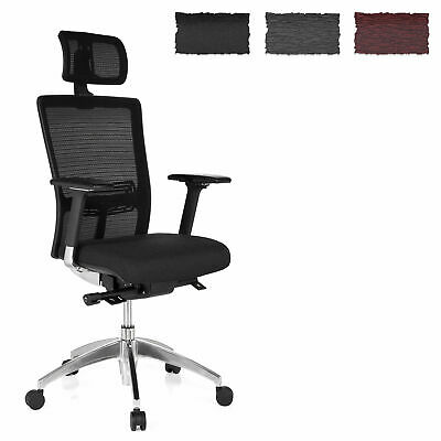 Office Chair / Executive Chair ASTRA LUX Mesh hjh OFFICE