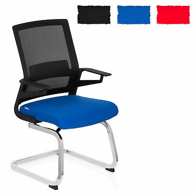 Conference Chair / Cantilever / Chair INVENTOR V Fabric hjh OFFICE