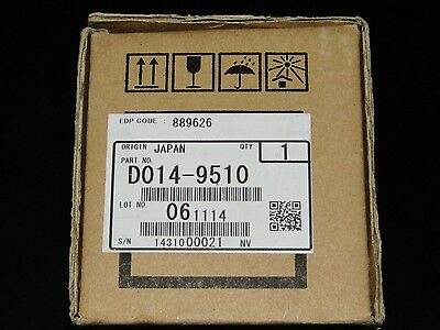 Genuine Ricoh Drum D014-9510 D0149510 MP C7501 C6501 C7500 C6000 C700EX C550EX +