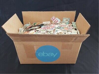 ✯20 PACKETS from Premium Glassine Hoard ✯ Mint Used Worldwide Stamp Collection ✯