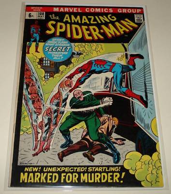 The AMAZING SPIDER-MAN # 108 Marvel Comic (May 1972)   VG/FN