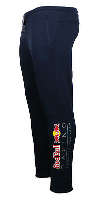 Puma Red Bull Racing RBR Sweat Pants S M L XL XXL Herren Team Hose Training blau