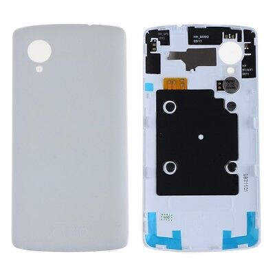 OEM Back Cover Battery Door Housing Case NFC for Google LG Nexus 5 D820 D821 New