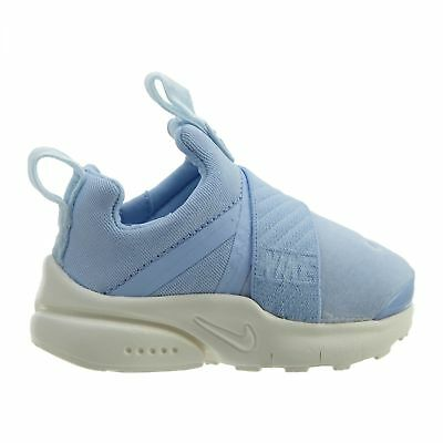 93e380d7efe684 Nike Presto Extreme SE Toddlers AA3514-400 Royal Tint Blue Shoes Baby Size 6