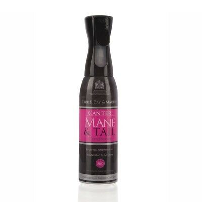 Carr & Day & Martin Canter Mane & Tail Conditioner 600 ml (1 L = 28,17 €)