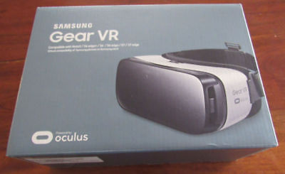 Samsung GEAR VR Compatible with Note 5 S6 Edge S6 S7 S7 Edge Oculus