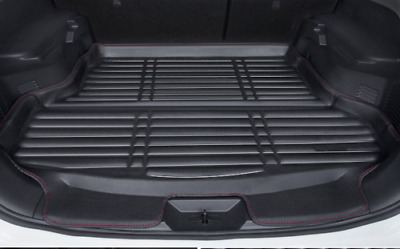 For Hyundai Tucson 2011-2018 Car Rear Cargo Boot Trunk Mat Tray Pad Protector