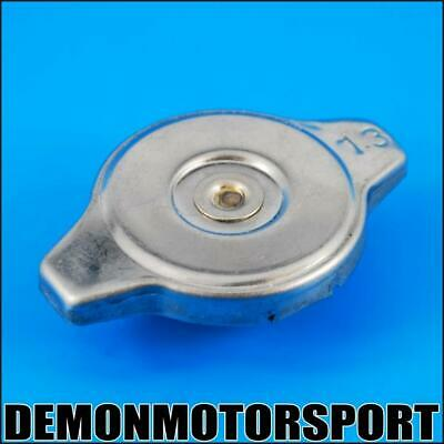 1.3 Bar Performance Radiator Cap fits Nissan 200sx 300zx 350z 370z Pulsar
