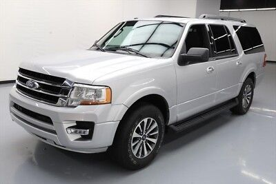 Ford Expedition XLT 4dr SUV Texas Direct Auto 2017 XLT 4dr SUV Used Turbo 3.5L V6 24V Automatic 4X2 SUV