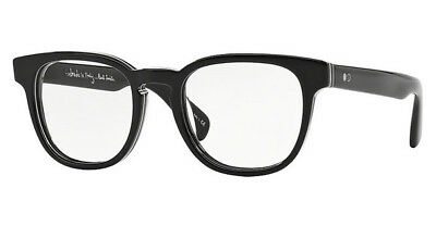Paul Smith Herren Brille »HADRIAN PM8230U«, grau, 1424 - grau