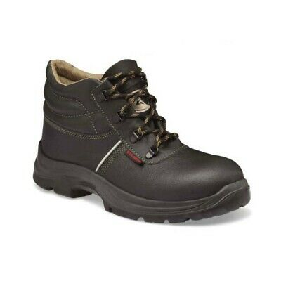 NEW Mens Steel Toe Cap Work Trainer Boots for WORK HIKING CASUAL - SUPER X HIGH