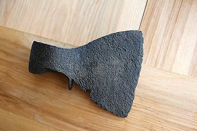 Exceptional Rare Kievan Rus Battle Ringing Axe - 15-16AD(Temporary proposition)