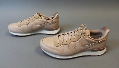 lower price with a142f 0ae43 Nike Womens Internationalist Premium Shoes Particle Beige 828404-202 MM1  Size 9