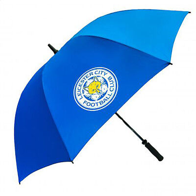 Leicester City F.C - Golf Umbrella Single Canopy - GIFT
