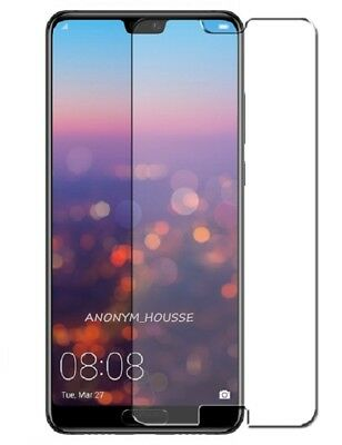 Film En Verre Trempe Tempered Glass Screen Protector Pour Huawei P20