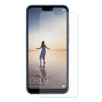 Film En Verre Trempe Tempered Glass Screen Protector Pour Huawei P20 Lite