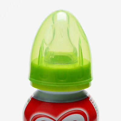 Chillipeeps 3 in 1 teat designed to fit 200ml Cow and Gate formula bottles