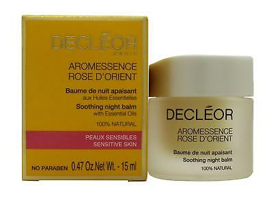 Decleor Aroma Night gezicht Balm Dames 15 ml | cod. W41758 BE