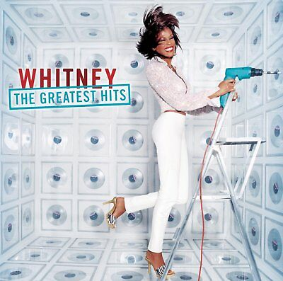 Whitney Houston - Greatest Hits (2 X CD)