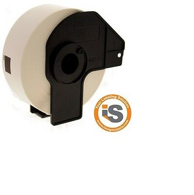 1 Roll of DK-1201 Brother Compatible Address Labels DK1201 fits QL-570 QL-800